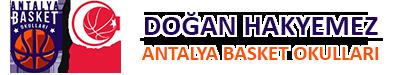 Antalya Basket Okulları | Doğan Hakyemez Antalya Basket Okulları